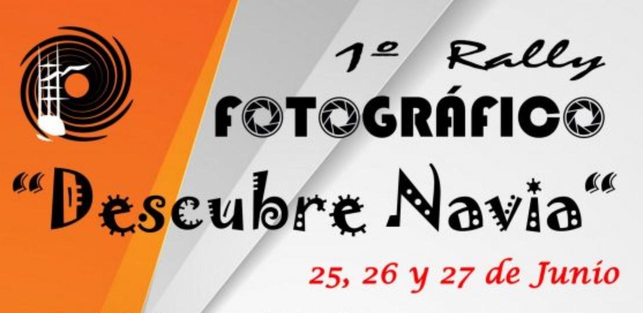 Rally fotográfico DESCUBRE NAVIA