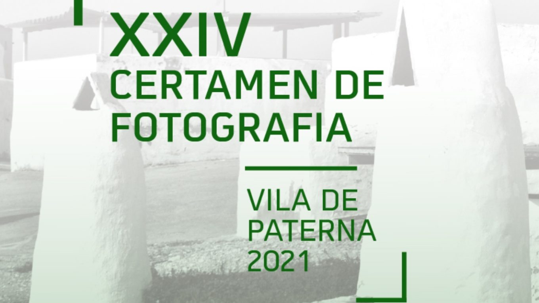 Concurso de Fotografía Vila de Patern