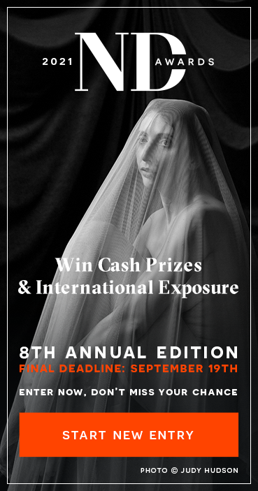 ND Photography Awards - Photo Contest 2021