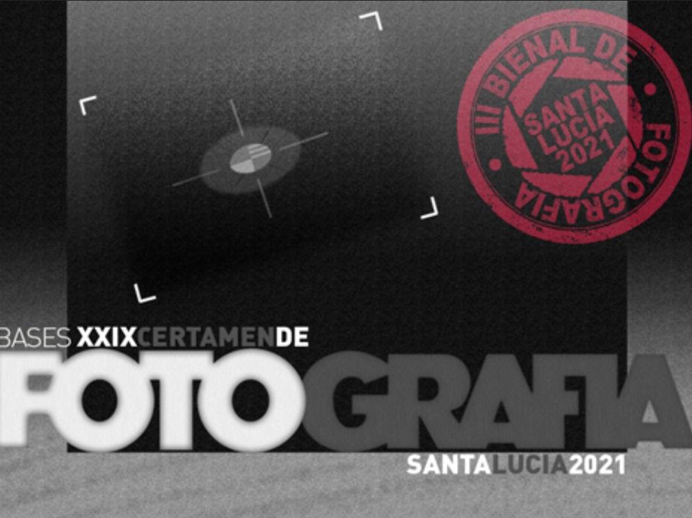Certamen Fotográfico Santa Lucía