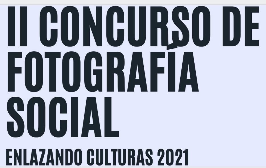 Concurso de Fotografía Social Culturas Unidas