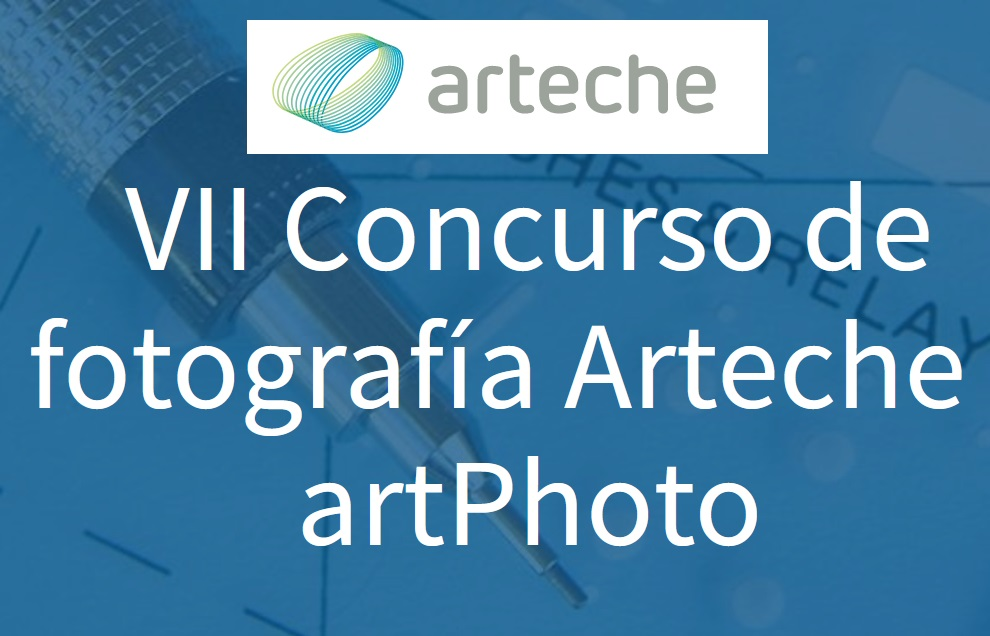 Concurso de fotografía Arteche - artPhoto